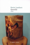 Querelle - Fiction syndicale