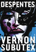 """Vernon Subutex 3"" de Virginie Despentes"