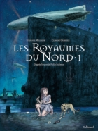 Le Royaume du Nord - Tome 1