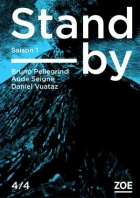 Stand-by, saison 1, tome 4
