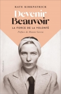 """Devenir Beauvoir"" de Kate Kirkpatrick"