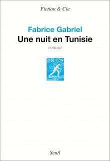 Couverture livre Fabrice Gabriel