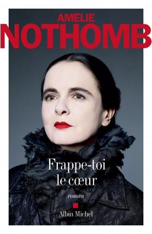 couverture Amélie Nothomb